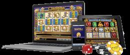 account bij online casino blokkeren